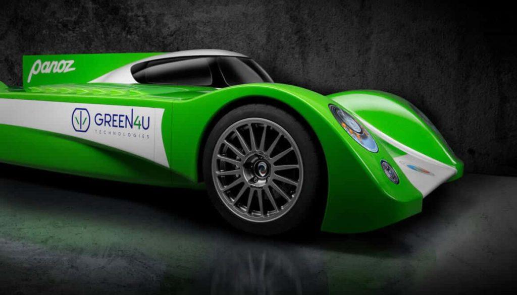 Panoz-Green4U