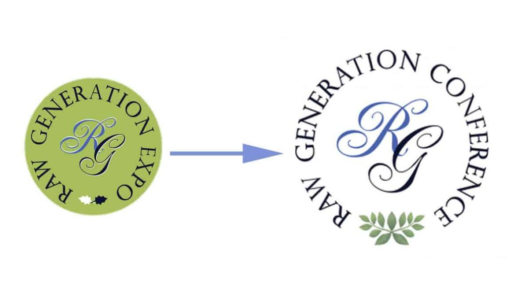 Raul Pop si Ligia Pop RaW Generation Conference