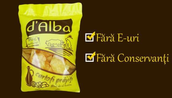 d'Alba