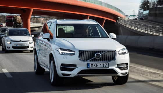 volvo-XC90-electric