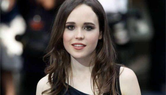 Ellen Page vegana din compasiune pentru animale