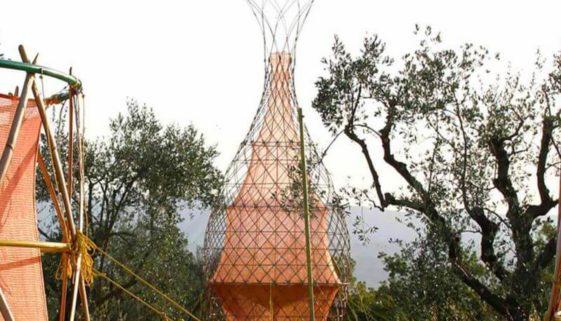 Turnul Warka Water