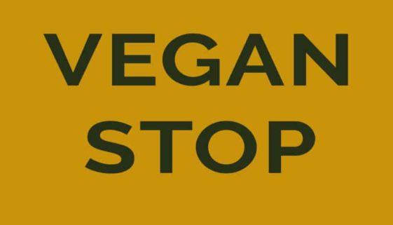 Vegan Stop - Prima reclama valvegan.ro