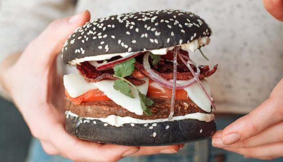 valvegan Vegan Burger