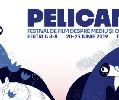 Partea de mediu, lipsă la Pelicam 2019