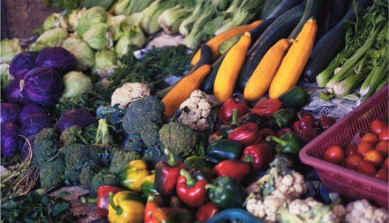 Preluați controlul cu ajutorul dietei fără S.U.Z.