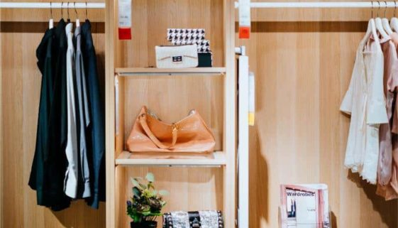 curatenie haine marie kondo