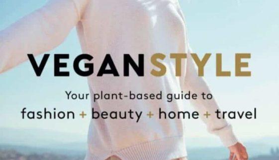 Vegan Style - prima carte despre modă vegană