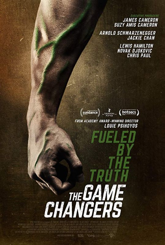 the game changers documentar