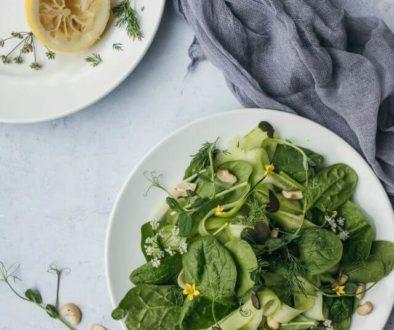 frunze salata vitamine