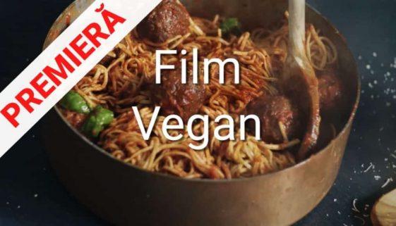 Film Vegan 2020 o retrospectivă vegană în România cover articol valvegan